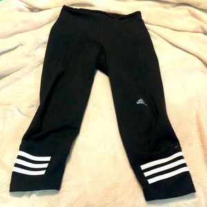 Adidas track pants joggers for running, training, exercise, Very Good condition.